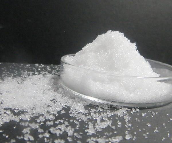 硫酸镁厂家的产品可以用作浴盐